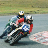 Battling with Gary Thwaites