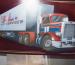Lorry detail