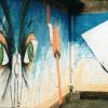 Ehenside School Mural